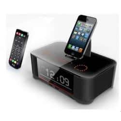 Haut parleur Bluetooh A8 pour Iphone avec NFC/ FM