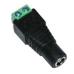Connecteur jack femelle