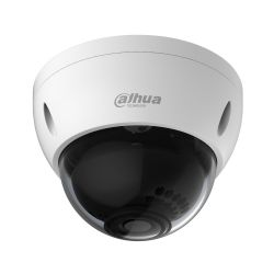 1 MP, CAMERA DOME IP, CMOS, 2.8 MM, IR 30 M, POE, ONVIF