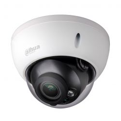 1.3 MP, CAMERA DOME IP, CMOS, ZOOM VF 2.7-12 MM, IR 30 M, POE,ONVIF