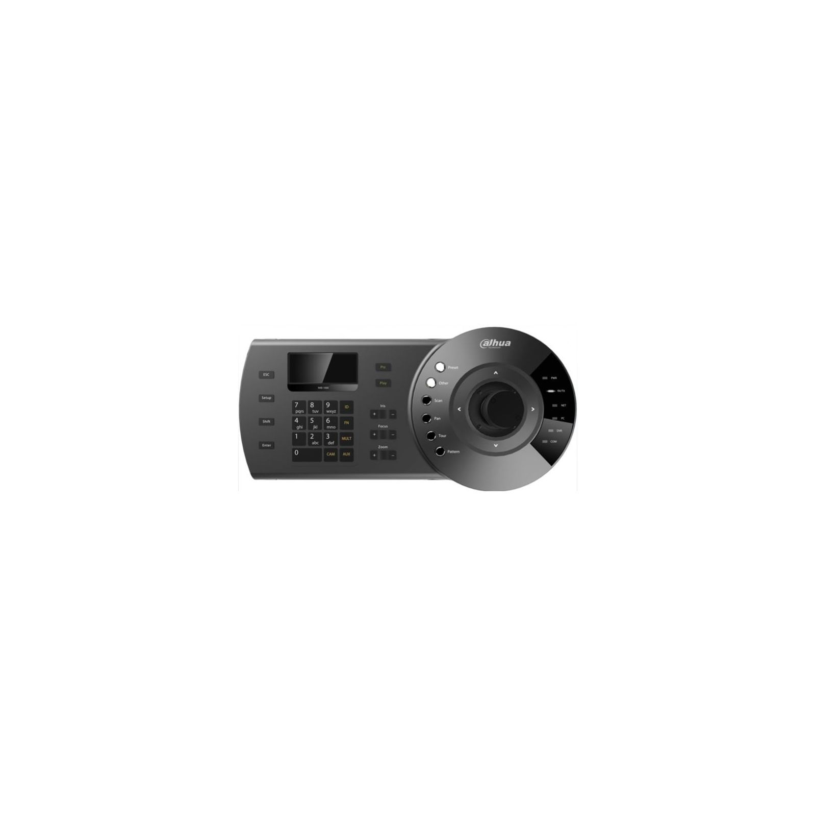 Clavier de contrôle caméra IP DAHUA
