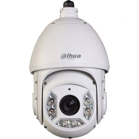 2 MP, CAMERA DOME MOTORISE IP, CMOS, 4.5MM-135MM, IR 100M, IP66