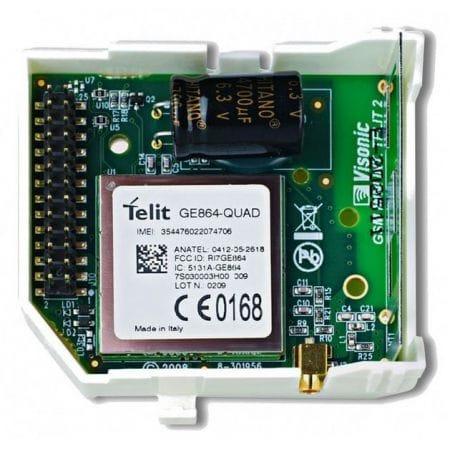 Transmetteur Visonic GSM-350 PG2