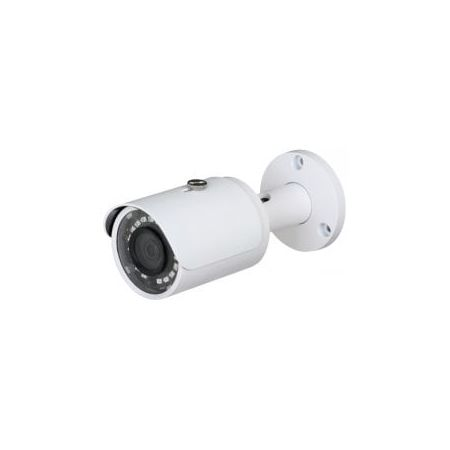 CAMERA DAHUA IP TUBE 4 MP IR 30 M 2.8 MM POE ONVIF IP67