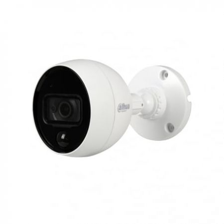 CAMERA DAHUA HDCVI 2MP SMART IR AVEC DETECTION PIR