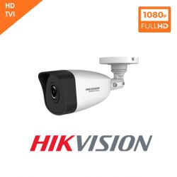 KIT VIDEOSURVEILLANCE HIKVISION HIWATCH 16 CAMERAS TUBE 2 MP