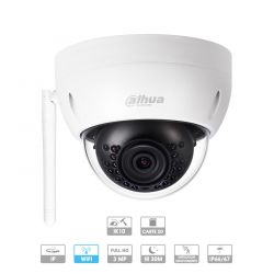 CAMERA DAHUA HDCVI 3 MP WIFI DOME ANTIVANDAL