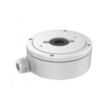 Boîte de dérivation | DS-1280ZJ-XS | Pour caméra tube Hikvision