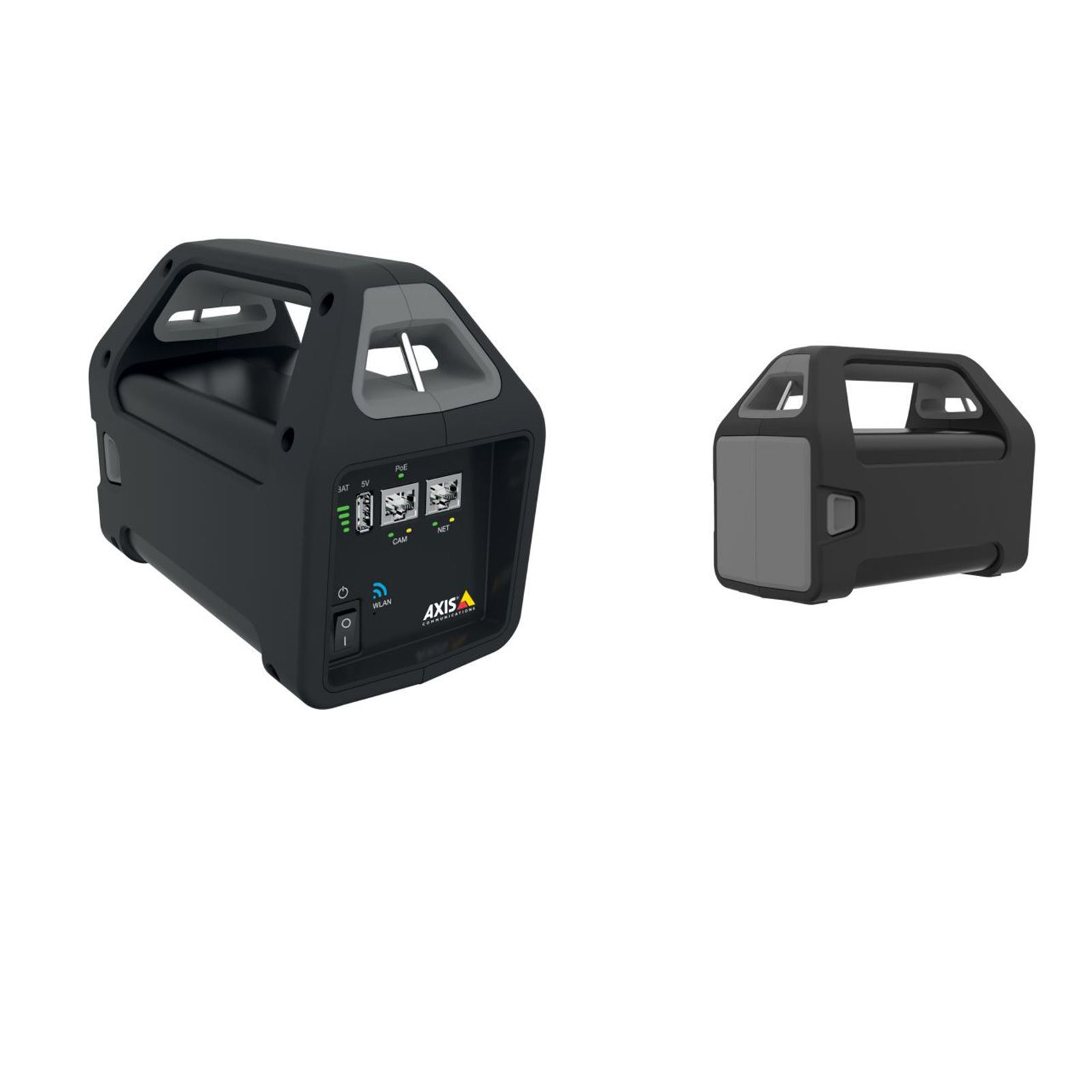 Batterie portable Axis | T8415 | PoE | Wifi