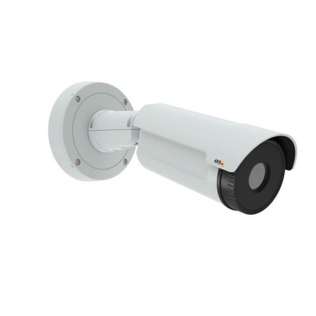 Caméra Axis Thermique   Q1941-E   30 fps   Tube   IP   PoE
