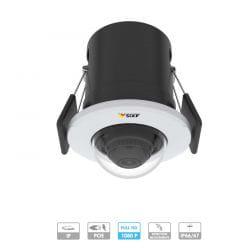 Caméra Axis | M3015 | 1080 P | IP