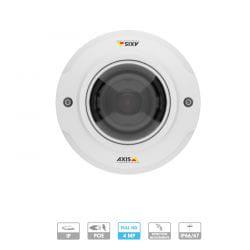 Caméra Axis | M3046-V | 4 MP | 2.4 mm | IP