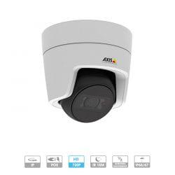 Caméra Axis Network | M3104-LVE | 720 P | IP | Infrarouge | Extérieur