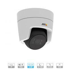 Caméra Axis | M3106-L-MK II | 4 MP | IP | Infrarouge