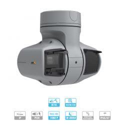 Caméra Axis | PTZ | Q6215-LE | 2 MP | IP | Antivandalisme | Zoom x 30