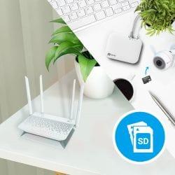 Caméra Ezviz C3T | Wifi | Extérieur | 1080 P | Micro