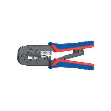 Pince à sertir | Connecteurs RJ45