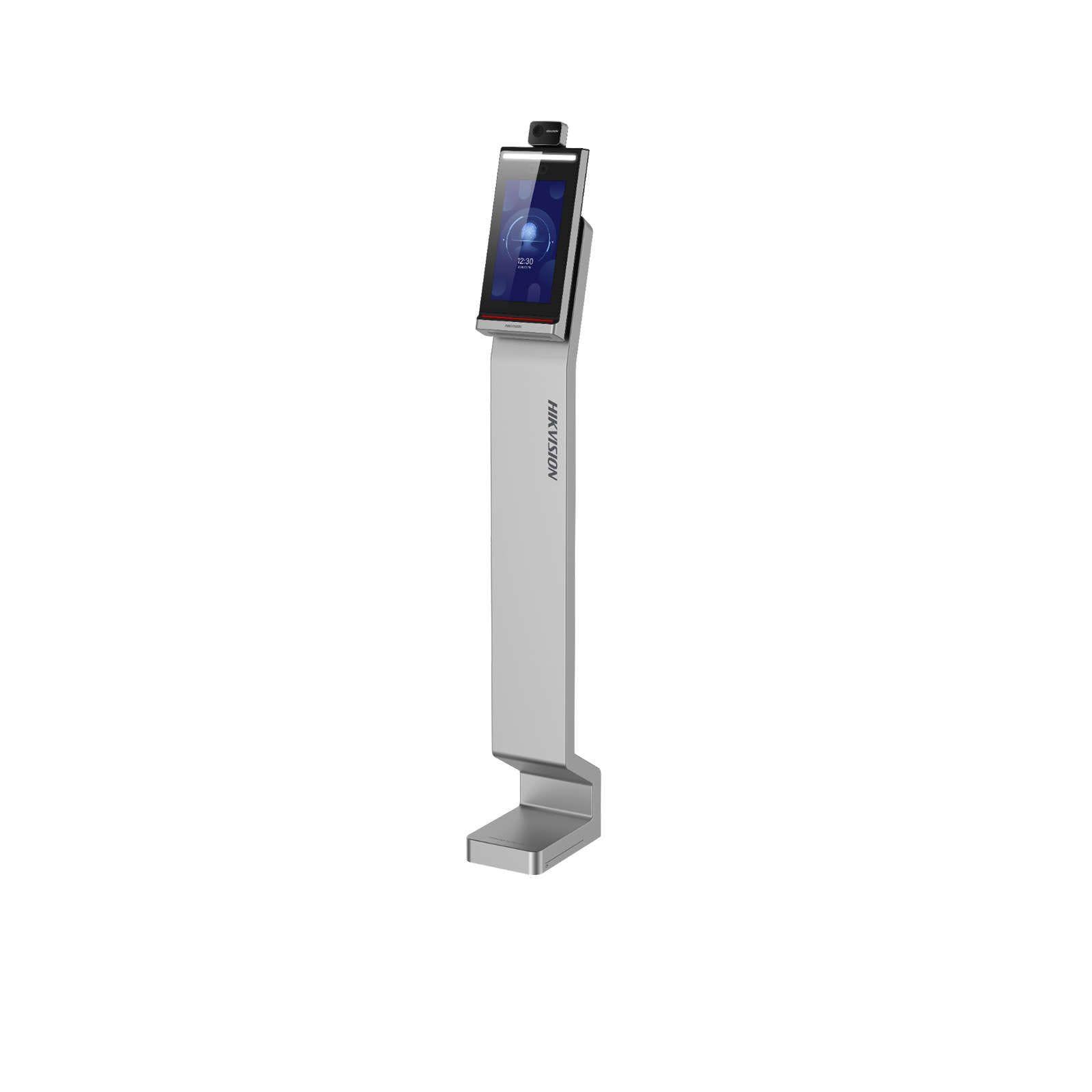 Caméra thermique Hikvision   Terminal d'Auto-Contrôle pour Dépistage de la Température