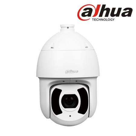 Caméra Dahua 4 MP HDCVI PTZ...