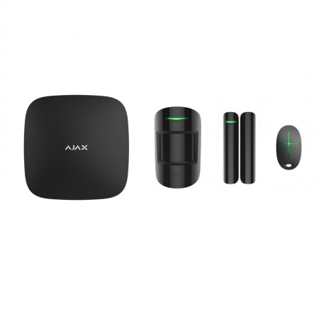 Starterkit Ajax systems