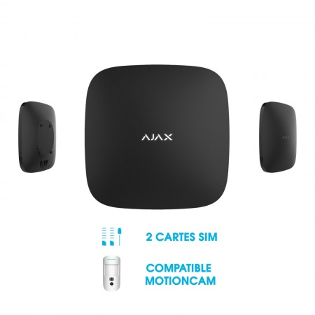 Hub2 ajax compatible MotionCam