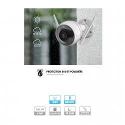 Ezviz-wifi-C3W-ip67