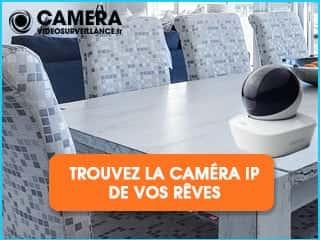 acheter caméra IP