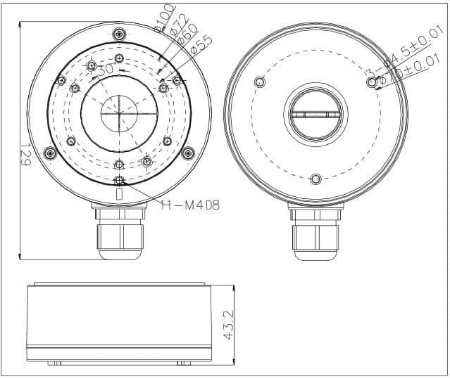 DS-1280ZJ-XS