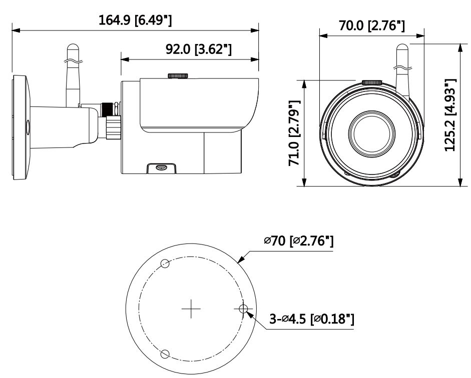 tube-dahua-3mp-ip-wifi-schema