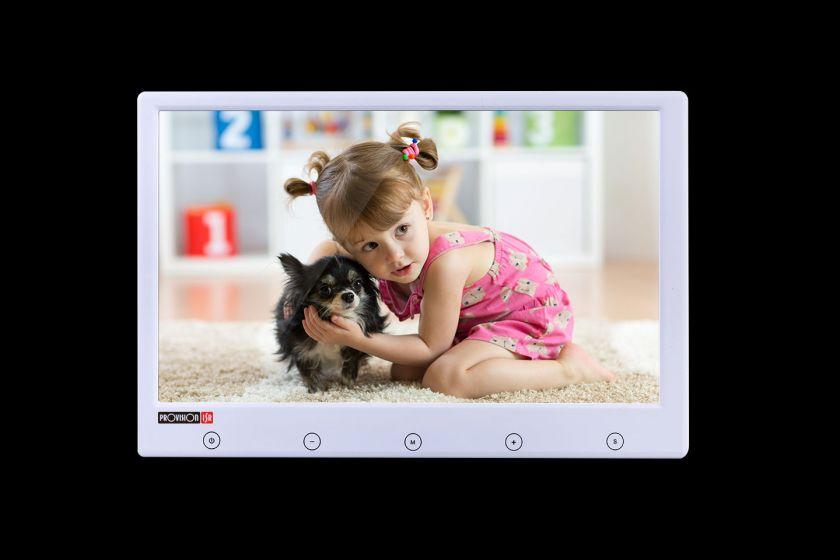 Présentation du kit caméra analogique avec écran 7 ou 10 pouces
