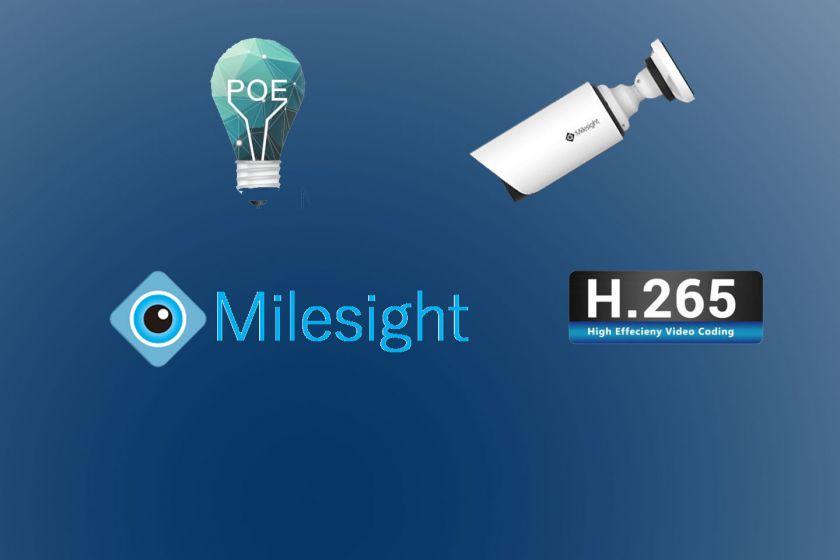 Système de surveillance Milesight