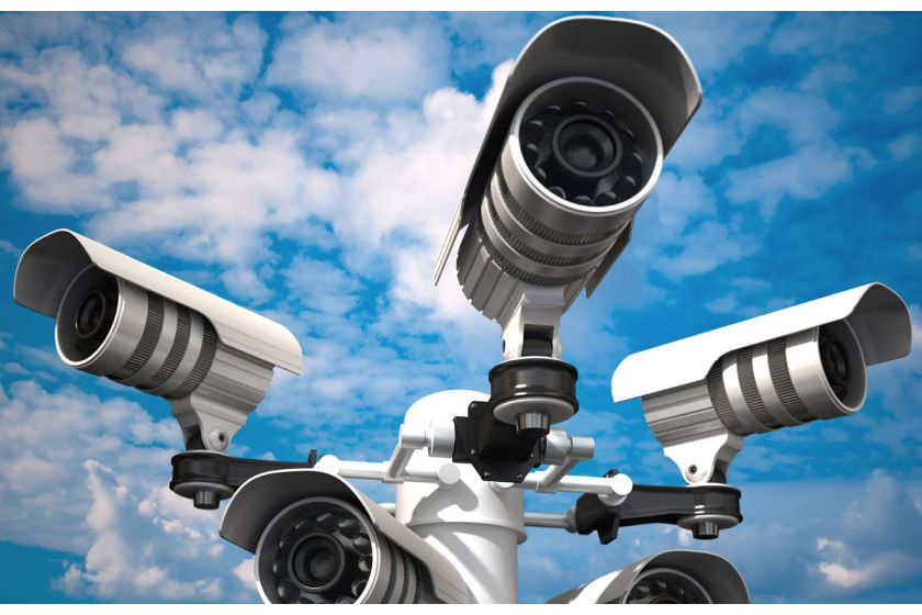 La vidéosurveillance en France