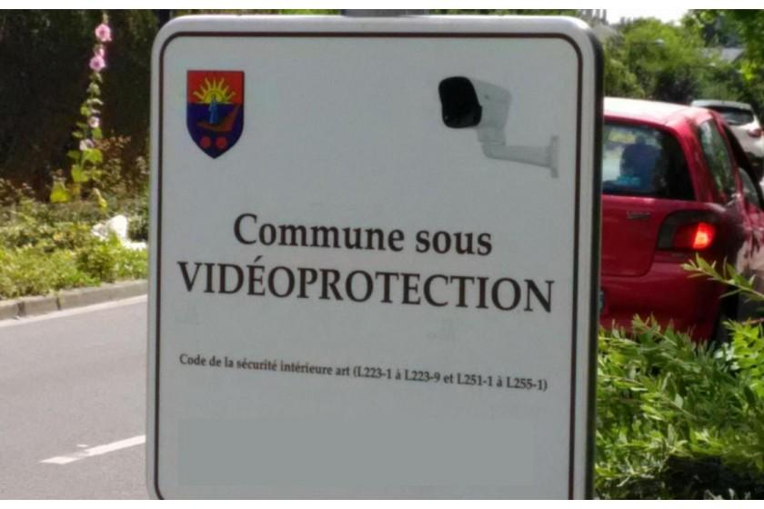 Les mairies autour de Paris s'équipent en vidéosurveillance